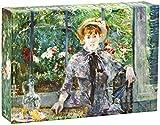 Berthe Morisot FlipTop Notecards
