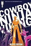 Cowboy Ninja Viking Deluxe