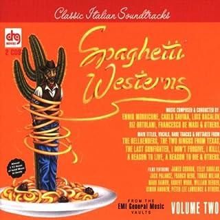 Spaghetti Westerns - Vol. 2