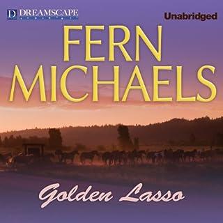 Golden Lasso cover art
