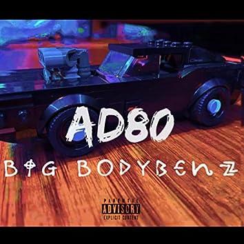 Big Body Benz (feat. Luke Royal & Damarshen)