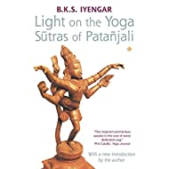 Light on the Yoga Sutras of Patanjali