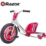 Razor Kids 360 Tricycle Enfant Rouge