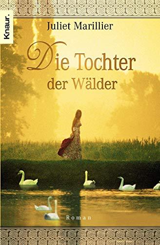 Die Tochter der Wälder. Die Sevenwater-Trilogie 01.