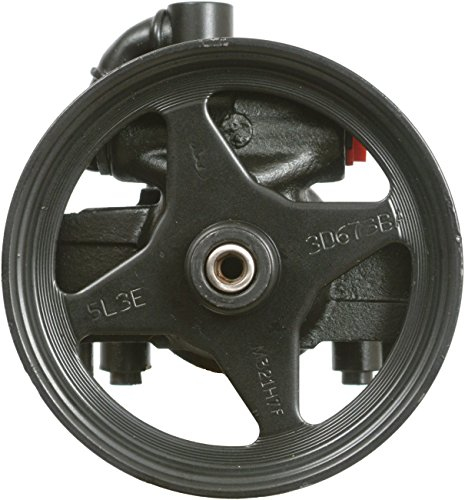 A1 Cardone 20-312P1 Remanufactured Power Steering Pump