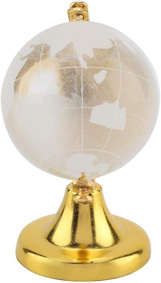Glass Globe Countertop Desktop Crystal Cheap bargain Decorative Decora Manufacturer OFFicial shop