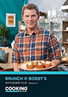 Brunch at Bobby's: Season 3 [DVD]
