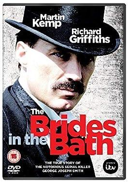 Brides in the Bath [DVD] [2013]