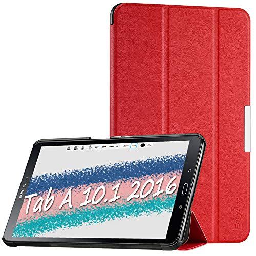 tablet samsung t580 EasyAcc Cover Custodia per Samsung Galaxy Tab A 10.1
