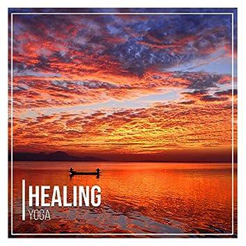Healing Yoga, Vol. 2