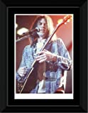 Stick It On Your Wall Neil Young Gerahmter Kunstdruck mit