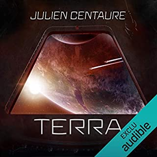 Page de couverture de Terra: Esperanza 64, 2 [French Version]