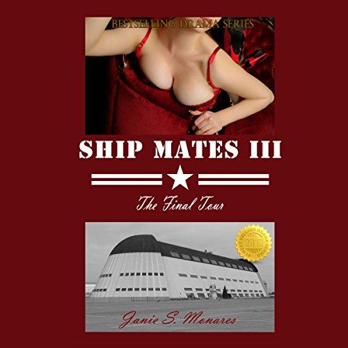 Ship Mates III audiobook cover art
