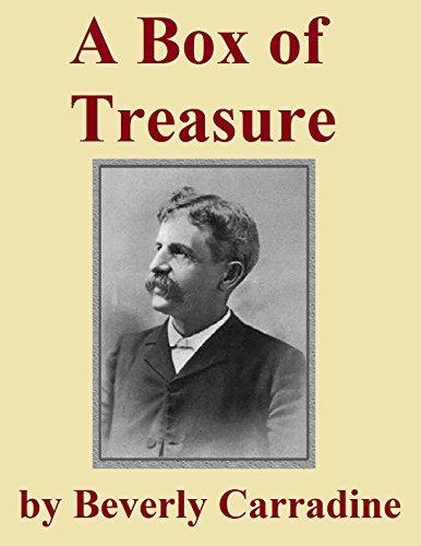 A Box of Treasure (English Edition)