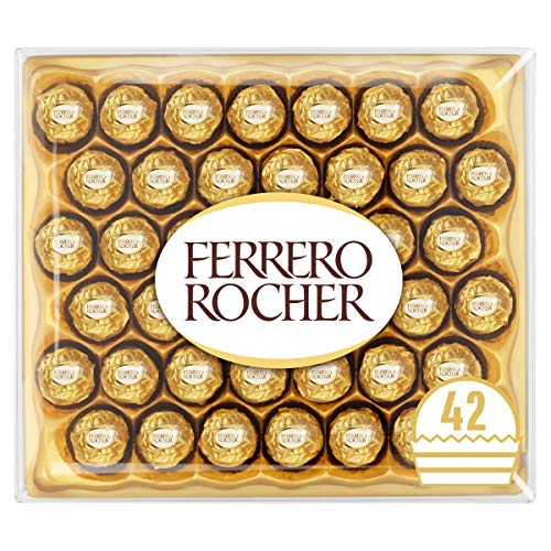 Ferrero Rocher T.42