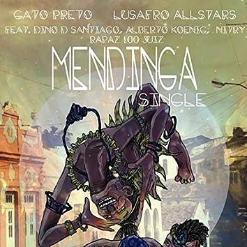 Mendinga Carnival (feat. LusAfro Allstars)