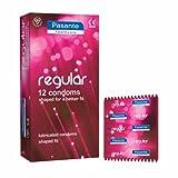Asistencia sanitaria Pasante Regular Preservativos–25% Extra Free–15para el precio de...