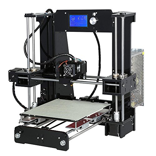 Anet A8 with Included Filament - Prusa...