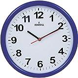 Festina - Reloj de Pared FC0128 - Azul