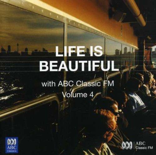 Vol. 4-Life Is Beautiful