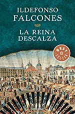 La reina descalza / The Barefoot Queen d'Ildefonso Falcones
