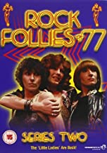 Rock Follies of '77 by Julie Covington