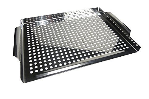 Bayou Classic Stainless 500-712 Grill Topper