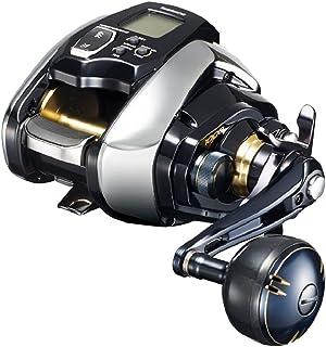 シマノ(SHIMANO) 電動リール 20 ビーストマスター 1000EJ 電動ジギング 船釣り ヤリイカ スルメイカ ヒラマサ ブリ