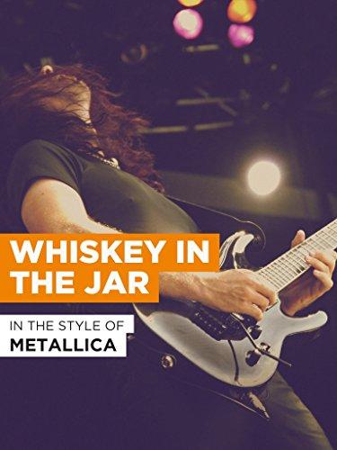Whiskey In The Jar im Stil von