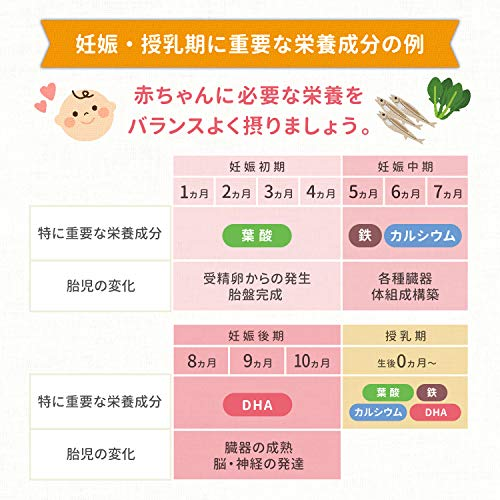森永ママのDHA90粒入(約30日分)妊娠期~授乳期