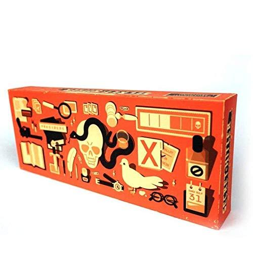 Bulawlly Hitler Brettspiel-Karte Spiel-Schauende Verstecken Rollenspiel, Die Die Welt Für Partei Jemals Gesehen Hat