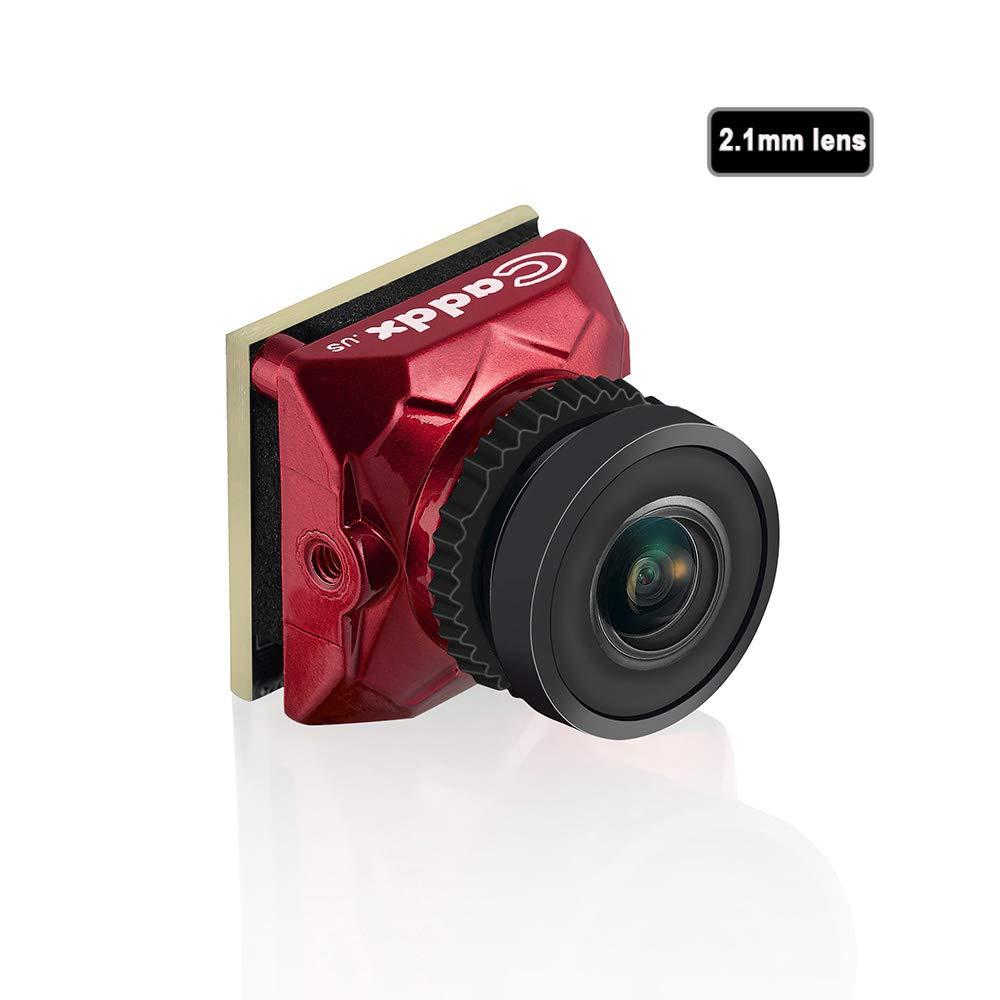Caddx Newest Camera Starlight 1200TVL