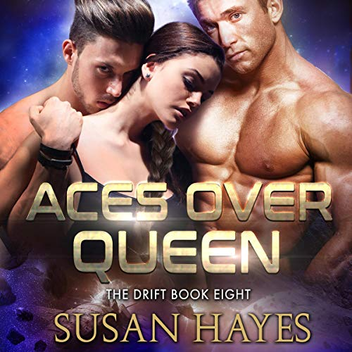 Aces Over Queen cover art