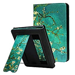 powerful The CoBak Kindle Paperwhite with stand is a sturdy and elegant synthetic leather bag with automatic alarm function …