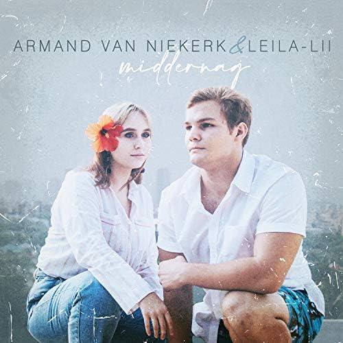Armand Van Niekerk