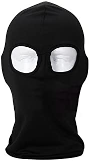 Ultra Thin Lycra Face Mask - UV Protection Balaclava Full Face Mask for Cycling, Running, Skiing Outdoor Sports