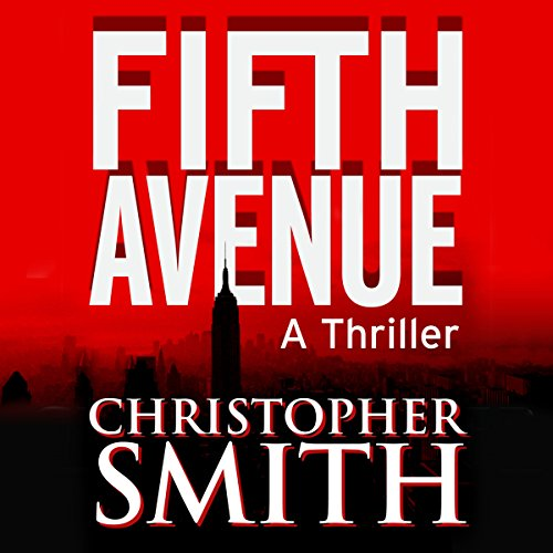 Fifth Avenue cover art