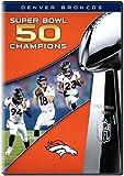 Get Super Bowl 50 Champions on DVD via Amazon