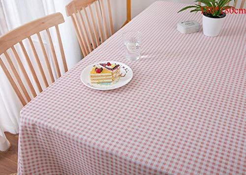 YONGYONGCHONG tafelloper tafelkleed decoratief waterdicht wegwerp-placemats tafelkleed