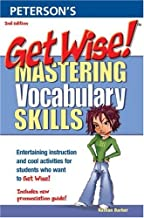 Get Wise!: Mastering Vocabulary Skills
