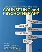 Best contemporary theory and practice in counseling and psychotherapy Reviews