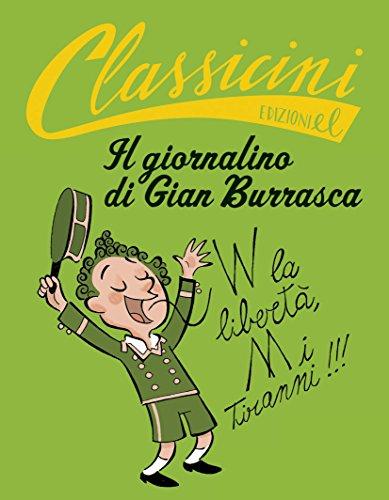 Il giornalino di Gian Burrasca da Vamba