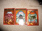 Deltora Shadowlands 3 Books Set (Volumes: 1,2,3)