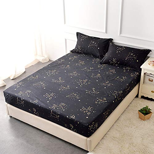 huyiming Verwendet für wasserdichte bettdecke Kind ältere windel Bett bettwäsche 180 * 200 + 25 cm