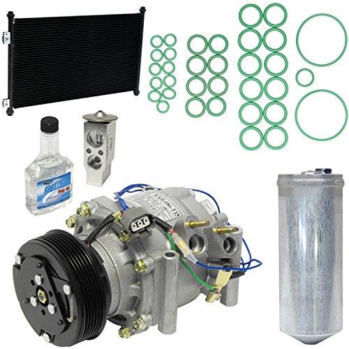 Universal Air Conditioner KT 1196A A/C Compressor/Component Kit