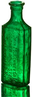NewRuleFX SMASHProps Breakaway Mini Poison Bottle