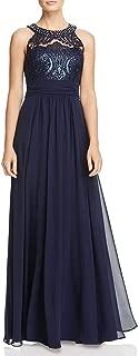 Best eliza j lace and chiffon dress Reviews