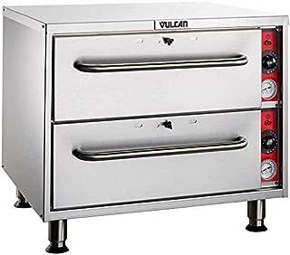 chip warmer drawer