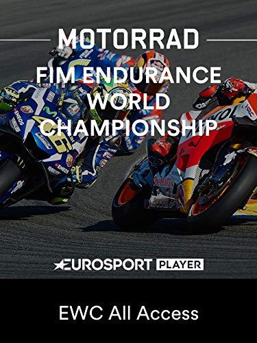 Motorrad: FIM Endurance World Championship 2019 - EWC All Access