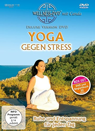 Yoga gegen Stress (Deluxe Version)